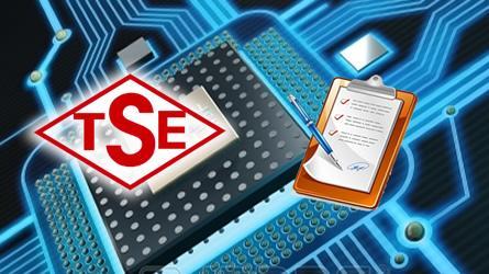 TSE Online Başvuru